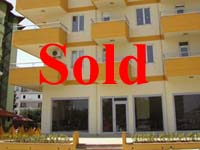2 Zi. Etw., 60 qm - 1 bedroom flat, sold