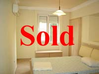 3 Zi. Etw., 88 qm - 2 bedroom flat, sold