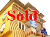 2 Zi. Etw., 70 qm, Strand - 1 bedroom flat, beach, sold