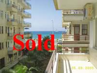 3 Zi. Etw., 90 qm -  2 bedroom flat, sold